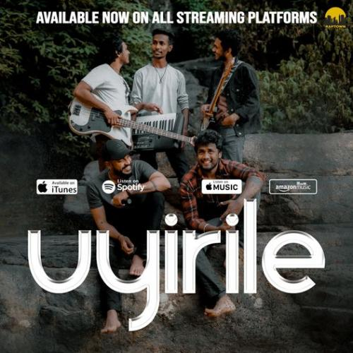 New Music : Uyirile (Official Music Video) | Raptown Records | Jay DC ft Ahamed Murshid