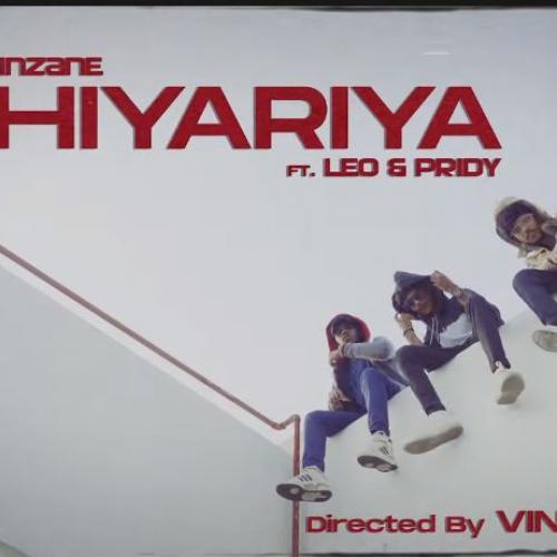 New Music : Zany Inzane – Thiyariya (තියරිය) feat Leo X Pridy (Official Music Video)