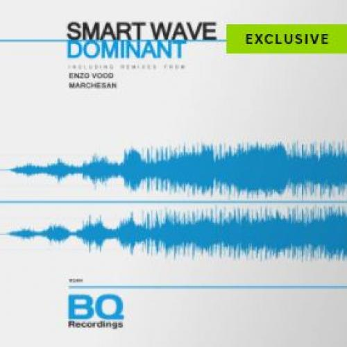 New Music : Dominant – Enzo Vood Remix