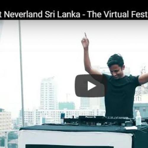 Concert : Neverland Virtual Festival 2021 – J!NNA