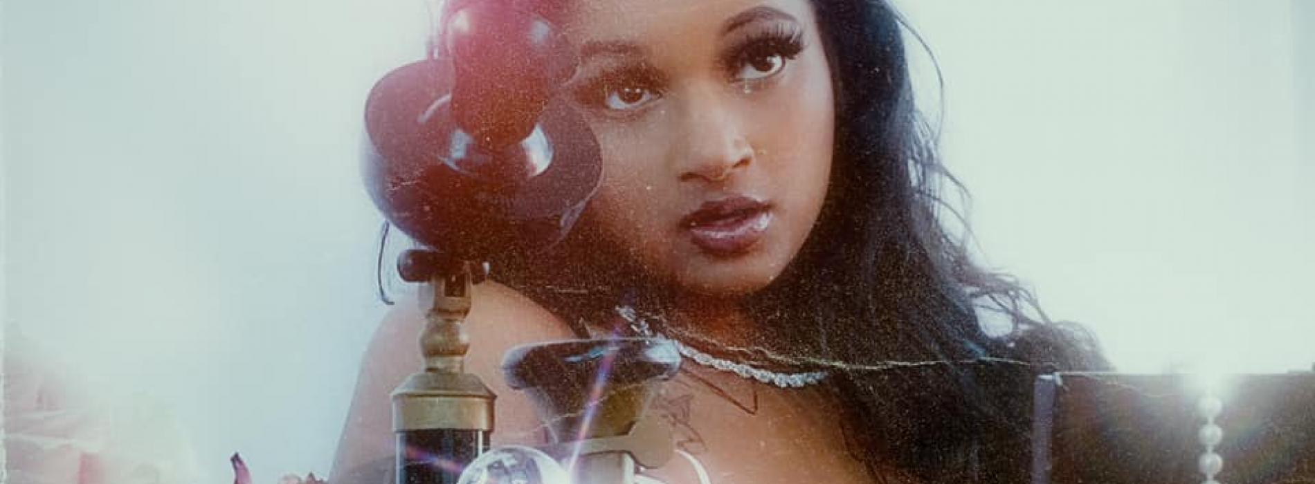 New Album : Madara – Not Born To Behave