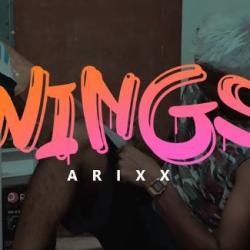 New Music : Arixx – Wings