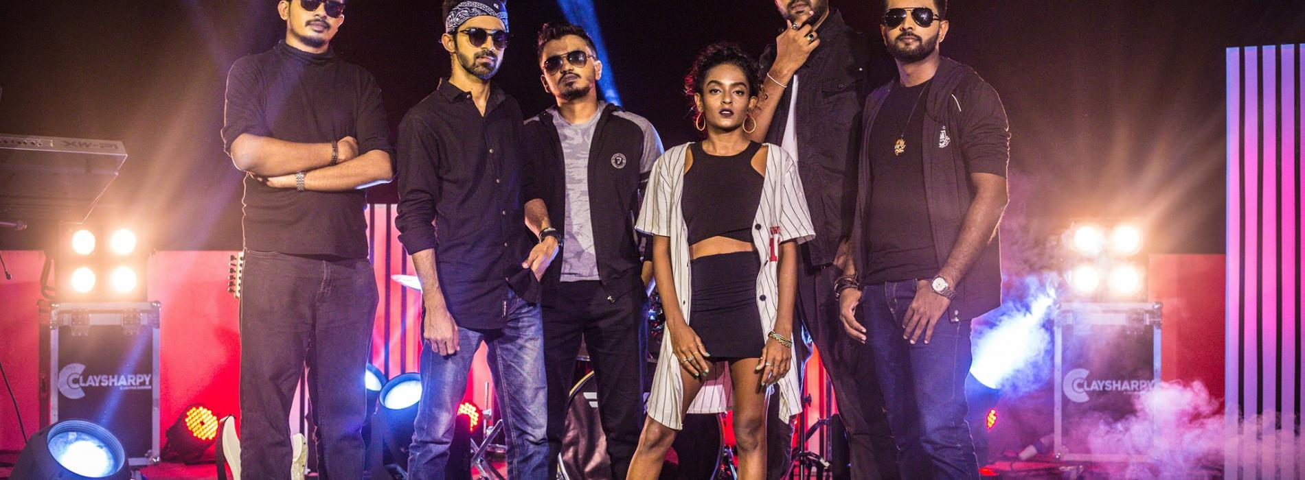 New Music : Charitha Attalage Medley – Dura Akahe   Heena Maka   Sonduru Siththam – WINGS