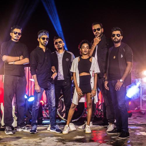 New Music : Charitha Attalage Medley – Dura Akahe | Heena Maka | Sonduru Siththam – WINGS