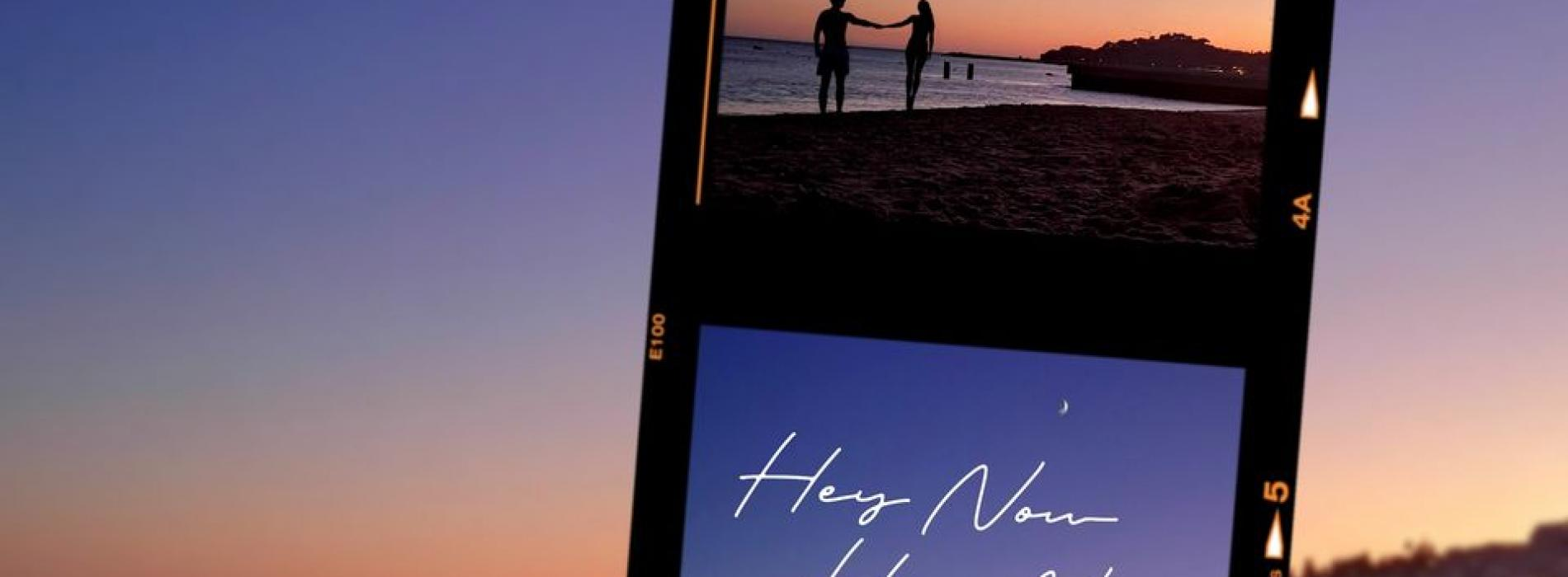 New Music : ConKi – Hey Now Hey Now (Don't Dream It's Over)(feat Minesh Dissanayake)