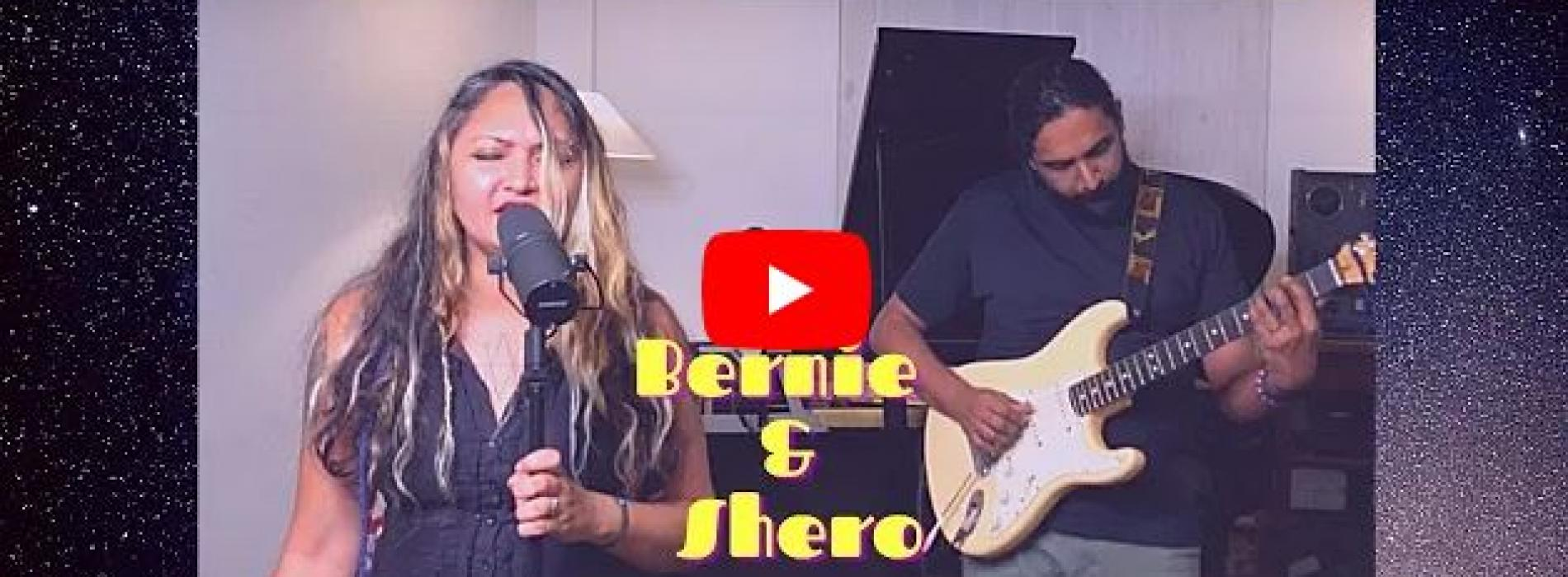 New Music : Drinking In the Day – Bernie & Sherry (Cover by Elise LeGrow)