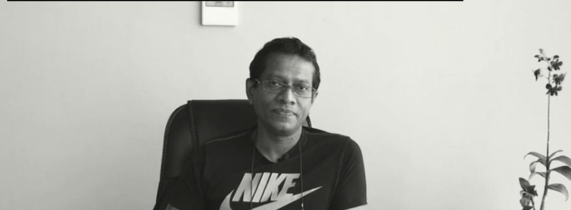Exclusive : Mr. Ranga Dasanayake On We Did It Global