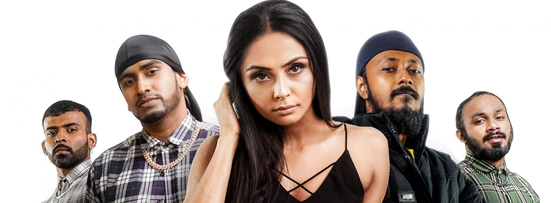 New Music : Unmadhani (උන්මාදනි) – DKM ft Master D | Official Music Video