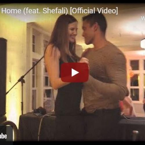 New Music : townhall – Home (feat Shefali) [Official Video]
