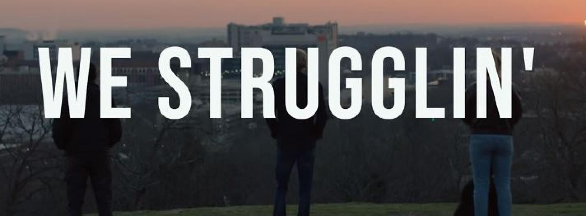 New Music : townhall – We Strugglin' (Official Video)