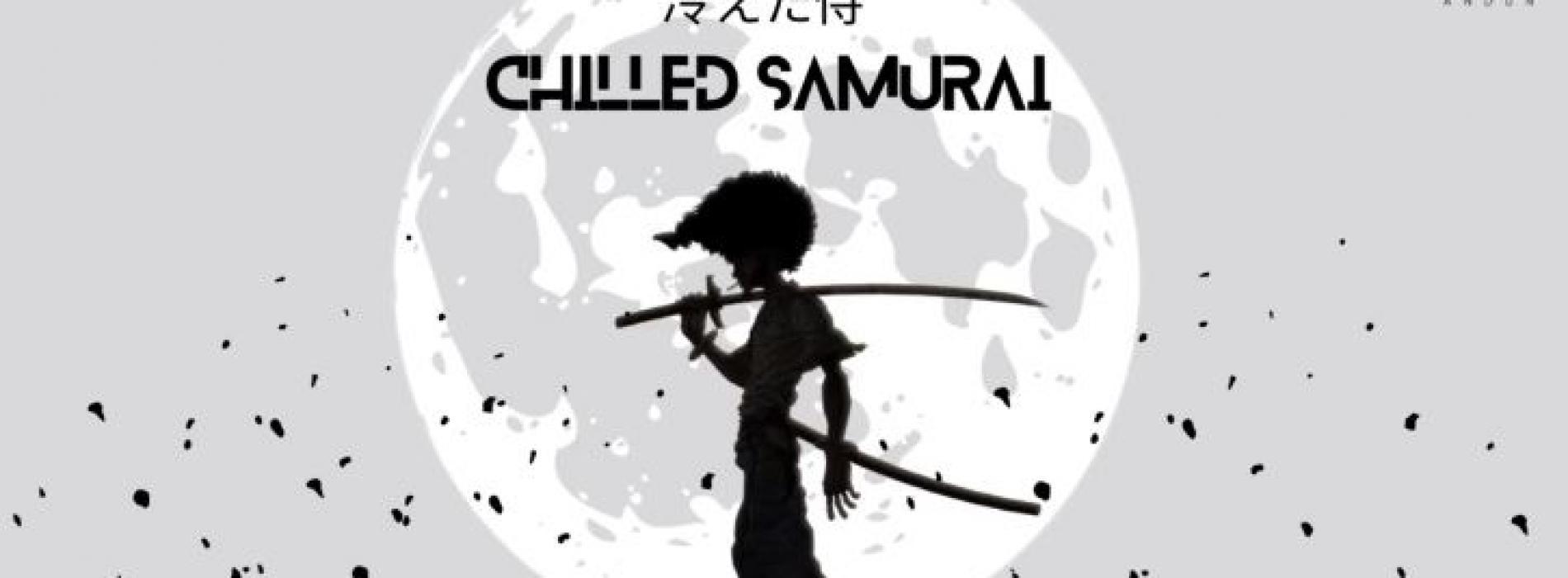 New Music : Andun – Chilled Samurai   Lo-Fi (Hip-Hop Beats)   [Samurai Vibe]
