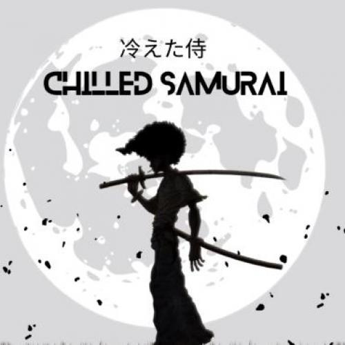 New Music : Andun – Chilled Samurai | Lo-Fi (Hip-Hop Beats) | [Samurai Vibe]