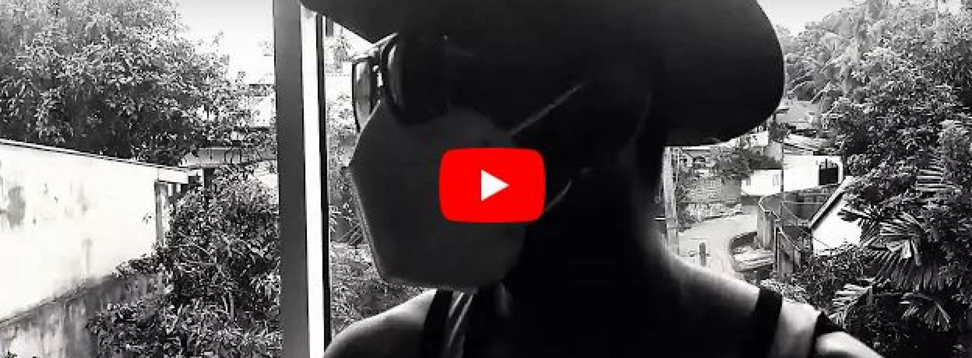 New Music : Atthri X Dinu Dox X Anji -ඇට attacks [Kavi Rap CORONA EDITION](Official music video)