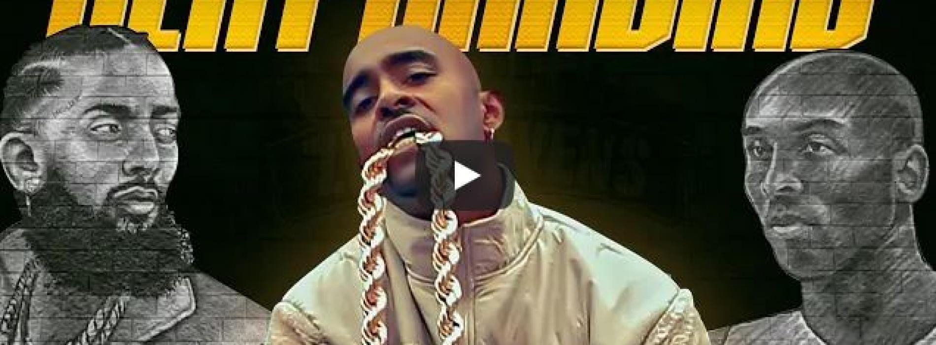 New Music : J-NiL – Beat Banging