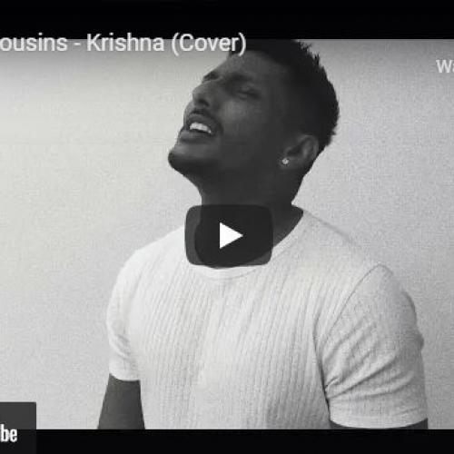 New Music : Magic Box Mixup – Colonial Cousins – Krishna (Cover)