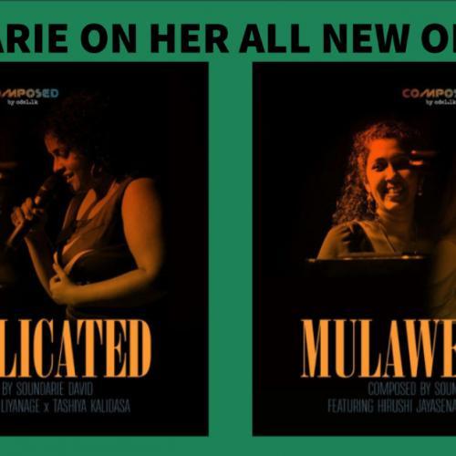 Exclusive : Soundarie David On Her All New Originals.