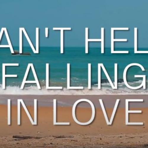New Music : Sanara Weerakoon – Can't Help Falling In Love (Cover Version)