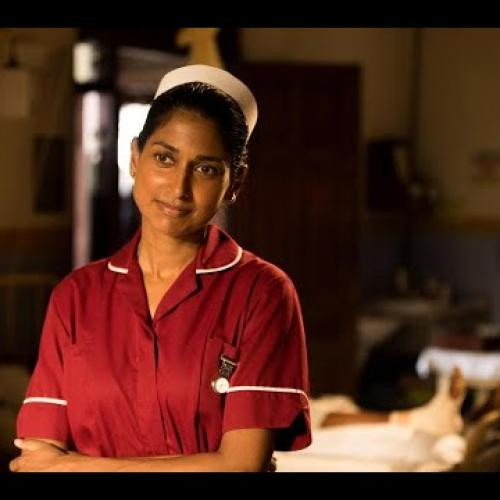 """News : Nimmi Harasgama Is Nominated For """"Best Drama Performance"""""""