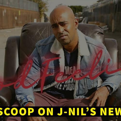 Exclusive – J-NiL Has Music Dropping Soon!