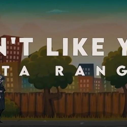 New Music : Alta Range – Don't Like You (Lyric Video)