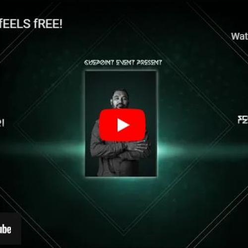New Music : Dj Dhari – fEELS fREE!