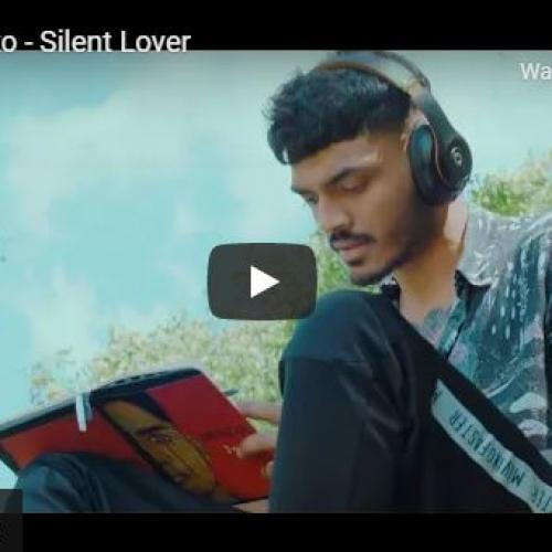 New Music : Junior Crysto – Silent Lover