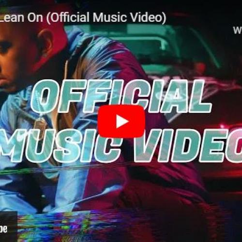New Music : MARKIA – Lean On (Official Music Video)