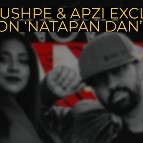 That Pushpe & Apzi Exclusive