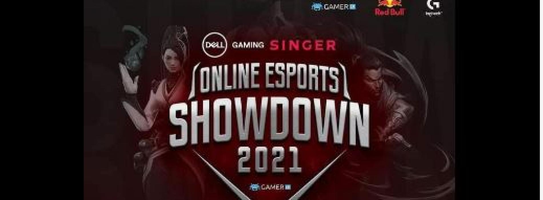 Online eSports Showdown Ends With Alpha eSports Bagging The Overall Championship