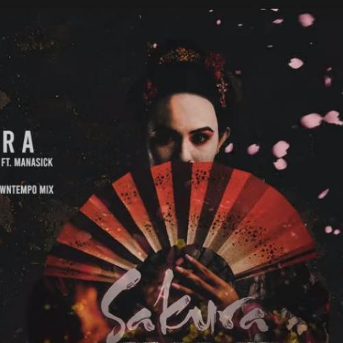 New Music : Sakura – Charitha Attalage Ft Manasick ( NOIYSE PROJECT downtempo mix)