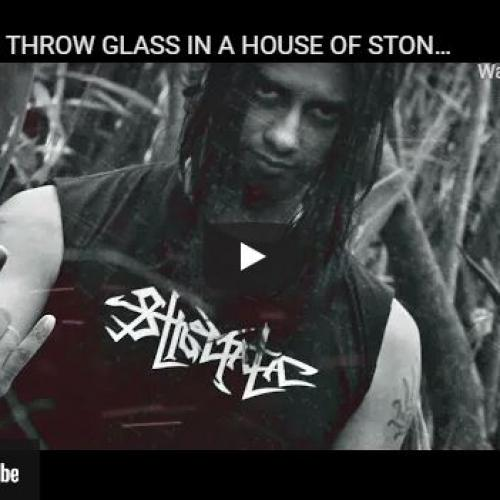 Stigmata – Throw Glass In A House Of Stone (Official Music Video)