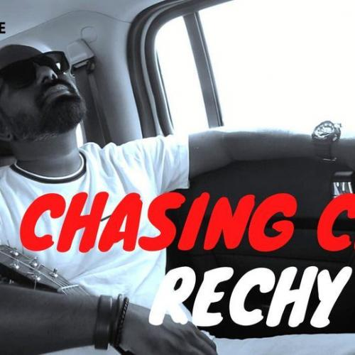 New Music : Snow Patrol – Chasing Cars (Cover By RECHY)