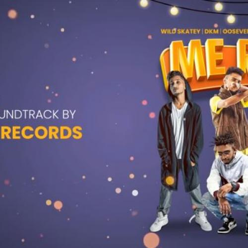 New Music : Ayeshmantha – Me Roo (මේ රූ) ft OOSeven, DKM & Wild Skatey (Official Lyric Video)
