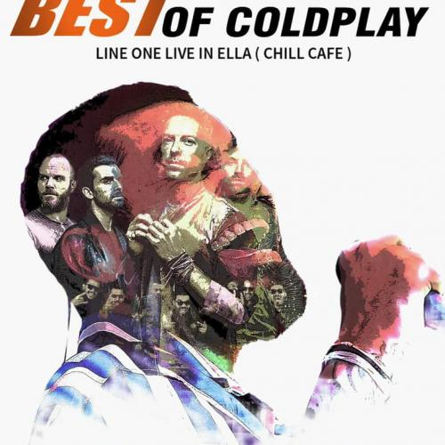 New Music : Best Of Coldplay | Line One Live