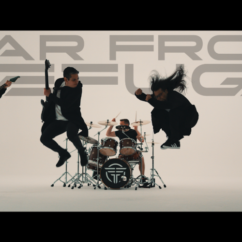 New Music : Far From Refuge – Crystal Cove