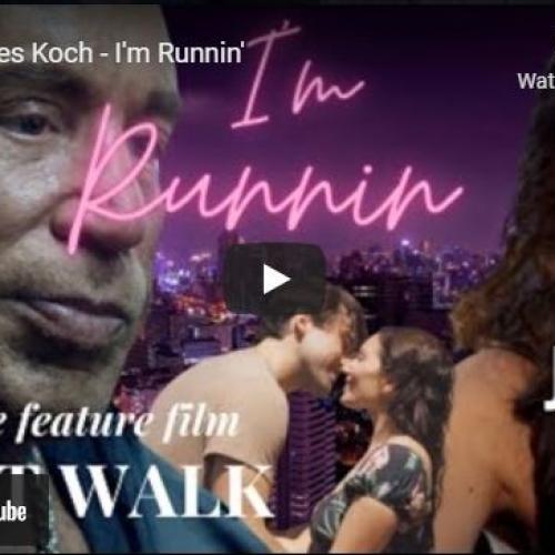 New Music : Fred James Koch – I'm Runnin'(OST Night Walk)
