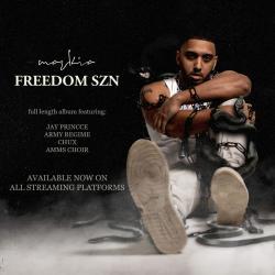New Album : Freedom Szn