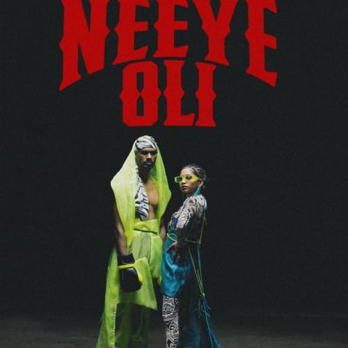 New Music : Shan Vincent de Paul, Navz-47, Santhosh Narayanan – Neeye Oli