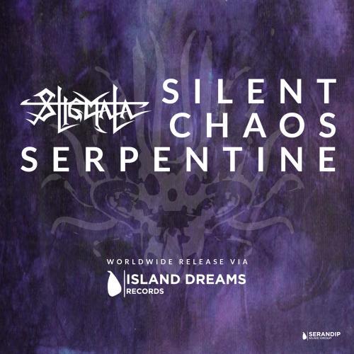 Re-Release : Stigmata – Silent Chaos Serpentine (Anniversary Edition)