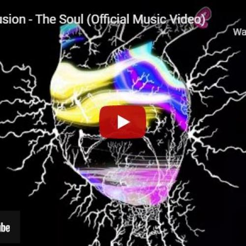 New Music : Optical Illusion – The Soul (Official Music Video)
