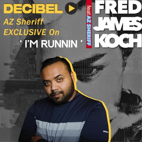 Az Sheriff Exclusive On 'Im Running'