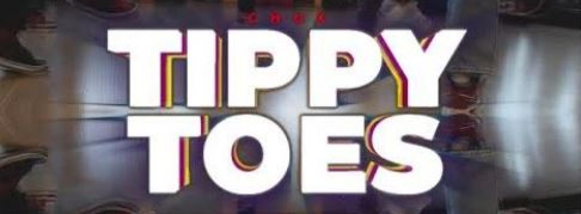 New Music : Chux – Tippy Toes [Official Music Video]