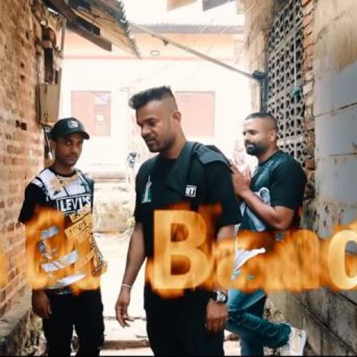 New Music : Alokaya – Badu Banda(බඩු භාන්ඩ) Feat Fill T & Max Demon | Produced By DILU BEATS