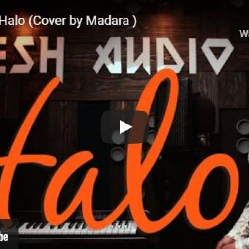 New Music : Beyoncé – Halo (Cover by Madara )