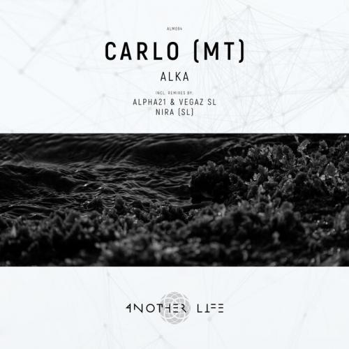 New Music : Alka – Alpha21 & Vegaz SL Remix