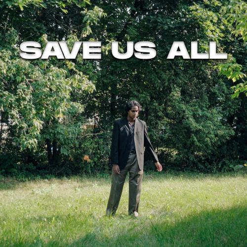 New Music : Duava – Save Us All (Official Music Video)