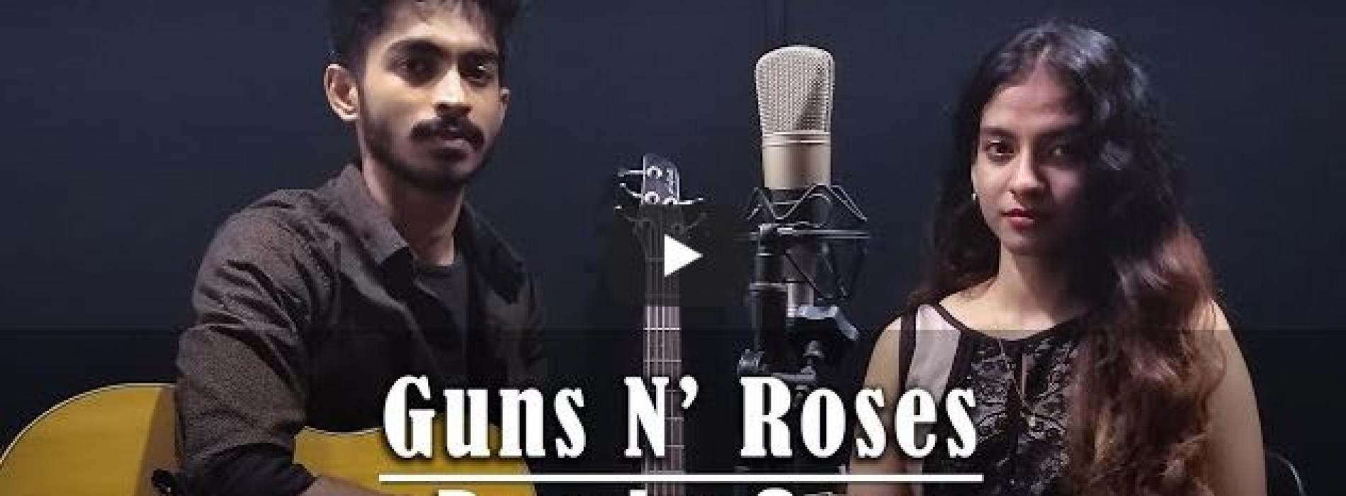 New Music : Guns N' Roses – Don't Cry Cover (Tania Melanie & Ravindu Weerappuli)