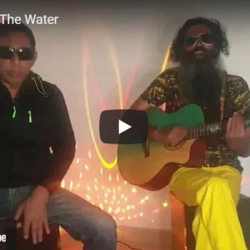 New Music : Keith Gibson – Smoke On The Water (cover)