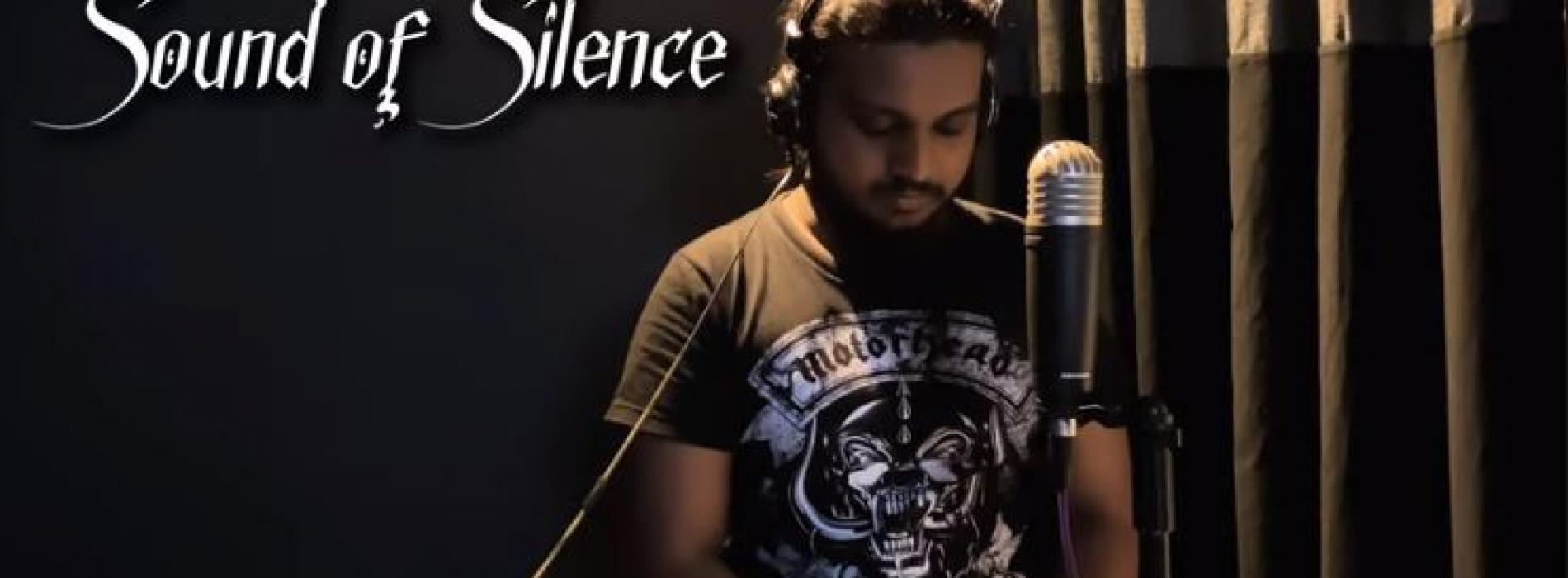 New Music : Sound of Silence – Vocal Cover by Lakshika Seneviratne