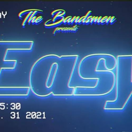 New Music : The Bandsmen ft Eksath And Dinuk – Easy (Like Sunday Morning) | Lionel Richie